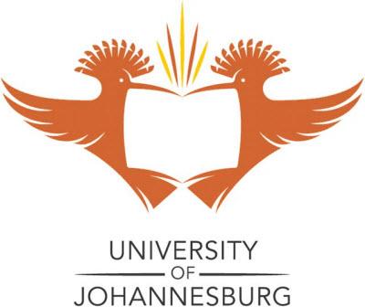 University of Johannesburg logo