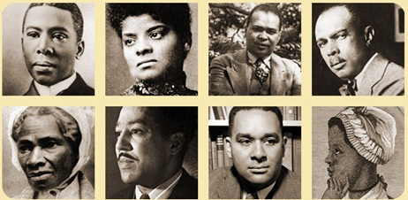 famous african-american headshots