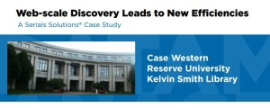 Case Western Reserve University Library
