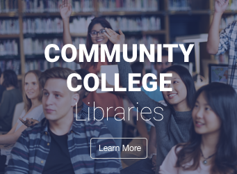Community+College+Libraries