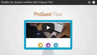 Flow Video November 11, 2014