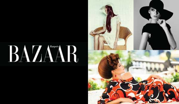 Harpers Bazaar Archive