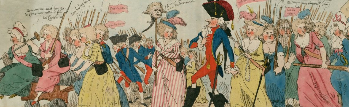 Propaganda of the French Revolution