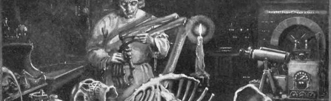 How Frankenstein Became a Literary Classic