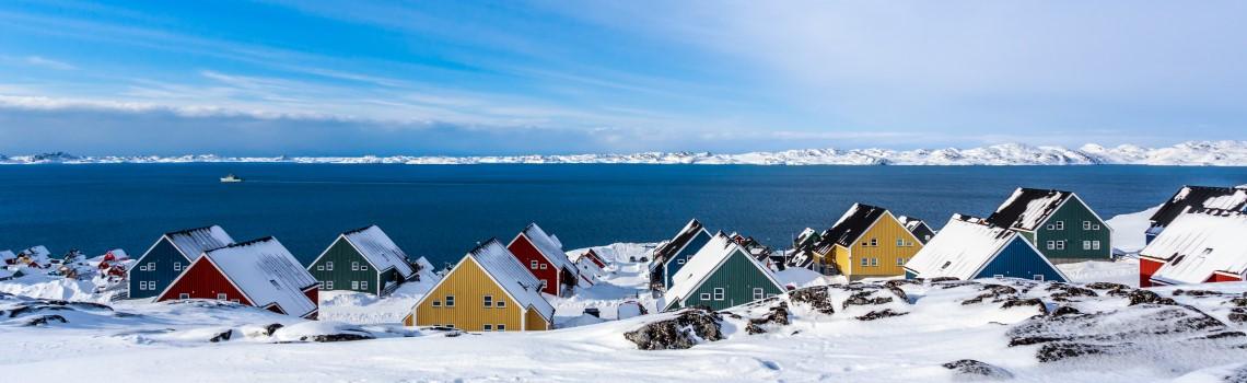 A Closer Look at Greenland