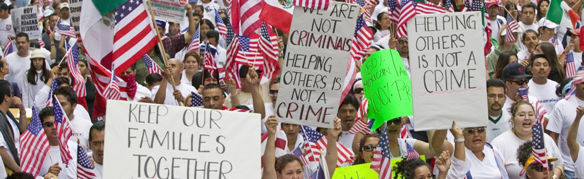 A Retrospective View of the Mobilization for Immigrant Rights