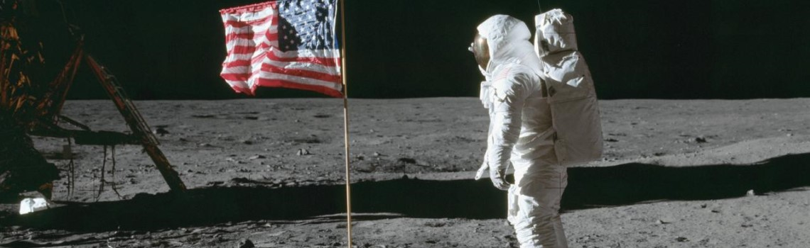 Selling the Space Race
