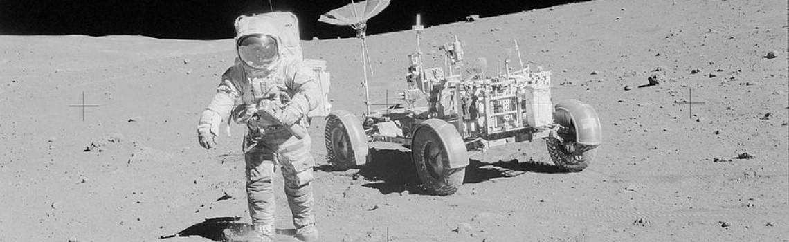 The Apollo Lunar Module: Part II