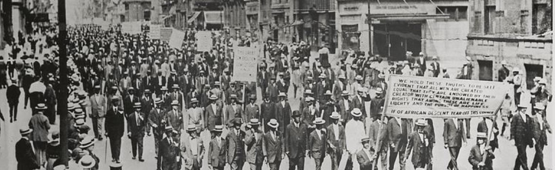 The NAACP's Anti-Lynching Campaign