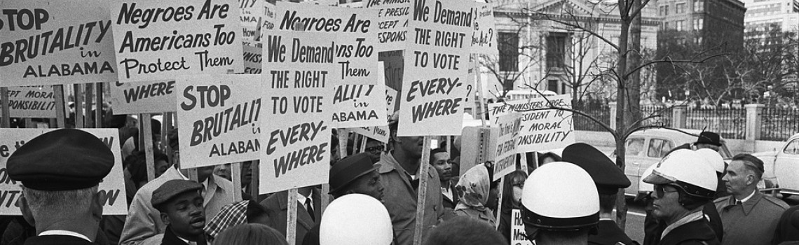 The Hidden History of the Voter Education Project
