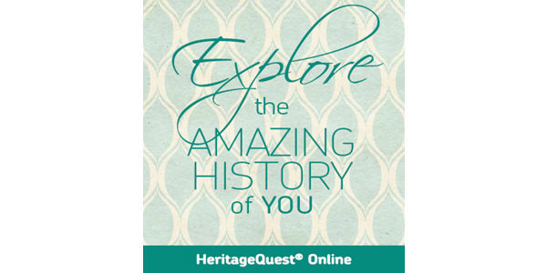 HeritageQuest Quick Tips