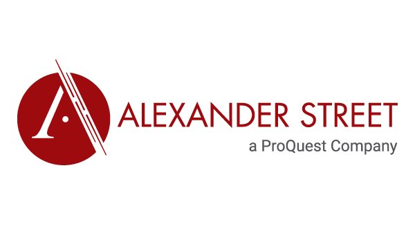 Visit with Alexander Street at ALA