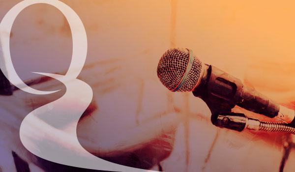 ProQuest Extraordinary Story Slam Reception at ALA