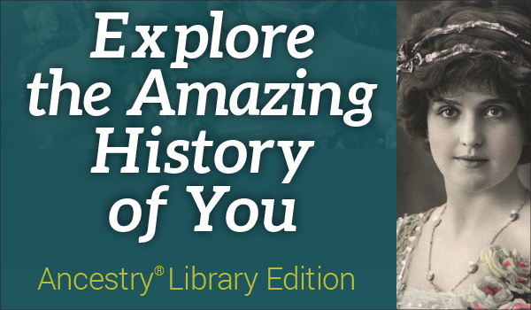 Discover the History of You