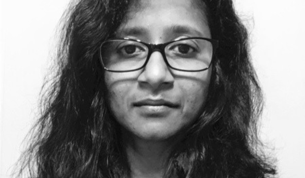 Sangeetha Adisekaran