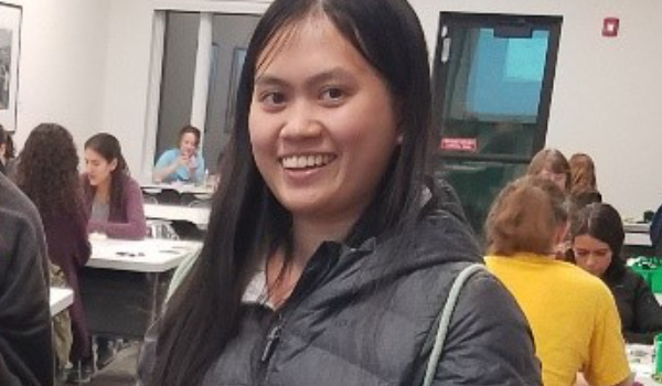 Cathy Chow