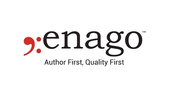 Enago Editorial Services