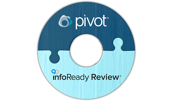 Pivot and InfoReady team up
