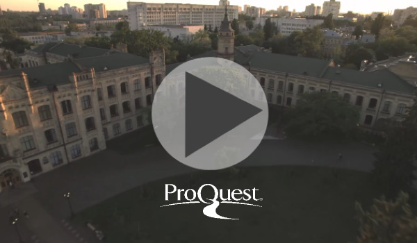 ProQuest Online Support and Resources