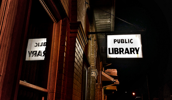 Lessons in Diversity, Equity and Inclusion from Public Libraries: Managing Change from Where You Are