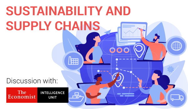 Sustainability and supply chains - how strong is the link?