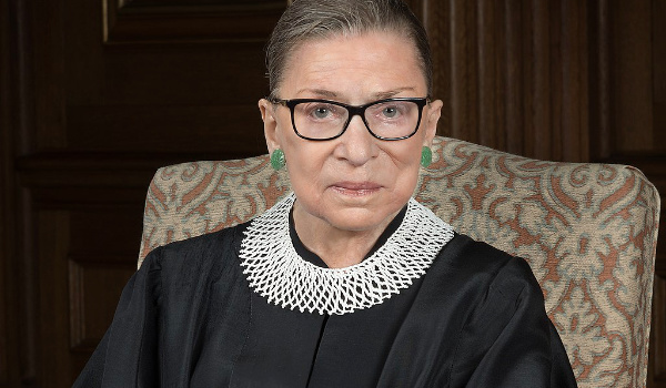Ruth Bader Ginsburg's Legacy Documented on ProQuest