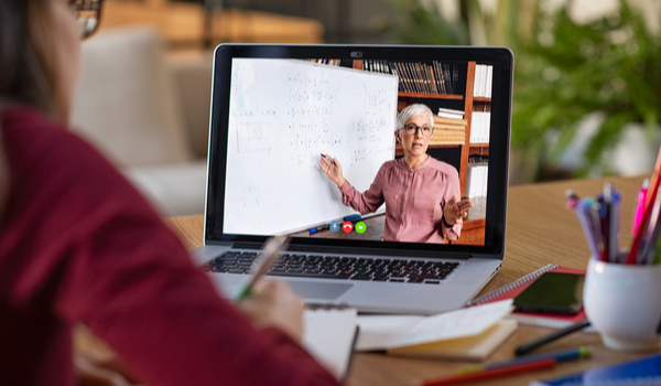 Transitioning to the Digital Classroom – How Libraries Can Help Teachers & Faculty Adapt to Online Teaching & Learning