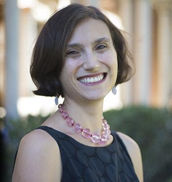 Jessica Marglin