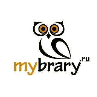 mybrary logo
