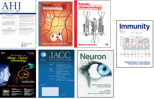 More top titles available from Elsevier