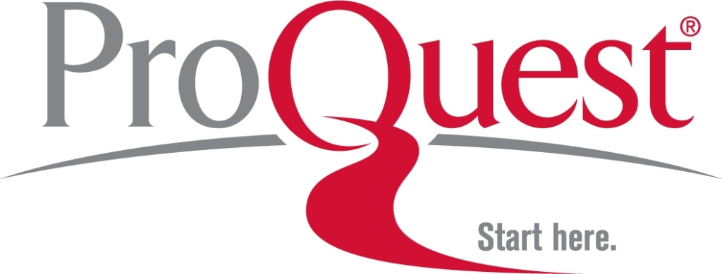 Proquest logo link