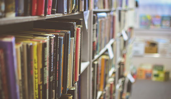 Optimize & Reengineer Book Collection Management
