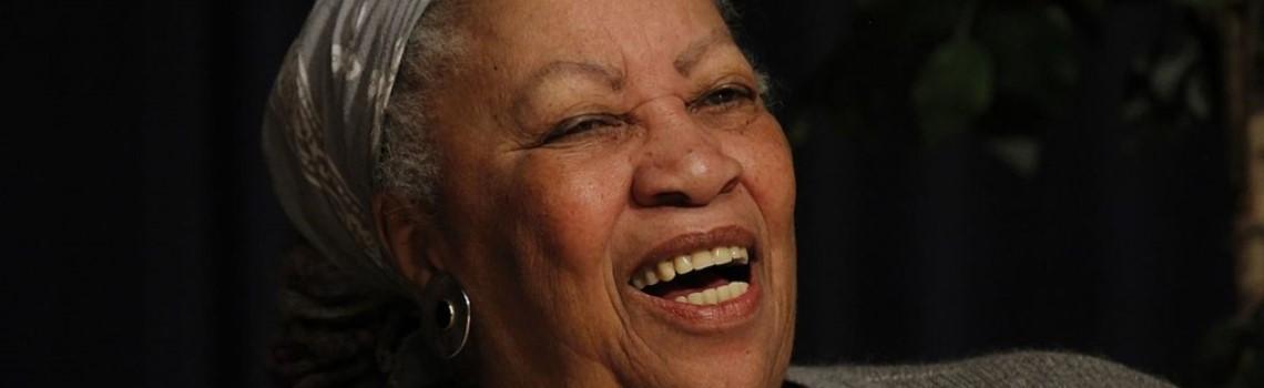 The Radicalism of Toni Morrison