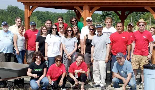 ProQuest Volunteering in Our Communities
