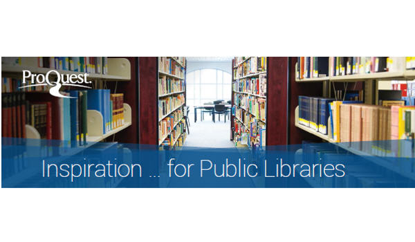 What's New Public Library